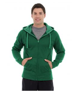 Bruno Compete Hoodie-S-Green