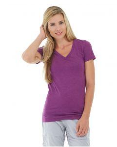 Elisa EverCool™ Tee-S-Purple