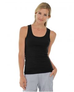 Bella Tank-S-Black
